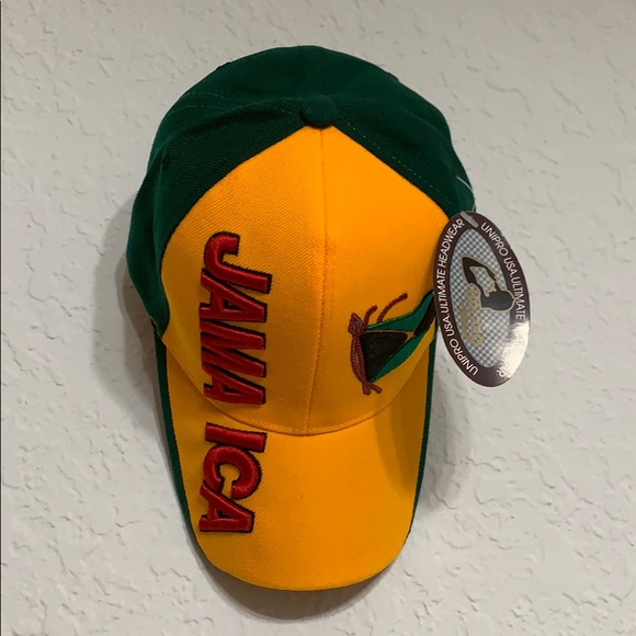 5694b4ed616 Brand new Jamaica hat with tags